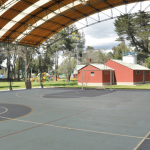 Polideportivo Club Calle 195